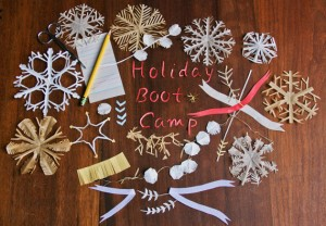 Photo: Etsy Holiday Boot Camp